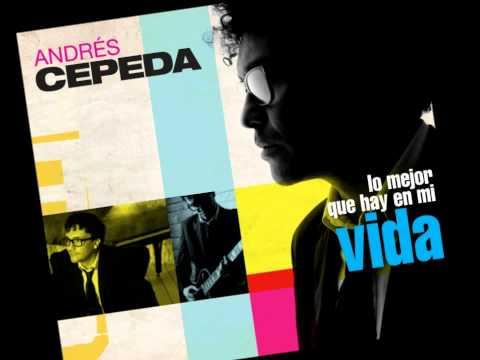 Andres Cepeda - Que No He Sido Yo