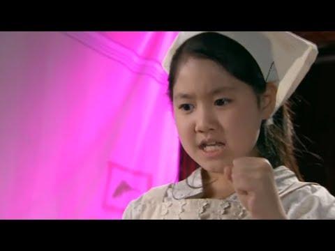 Heri đóng vai Công chúa Lọ Lem nhưng vẫn không bỏ được tật đanh đá