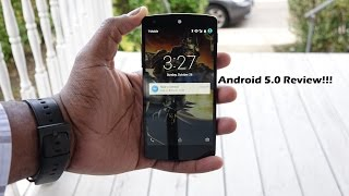 Android 5.0 Lollipop Review!!!