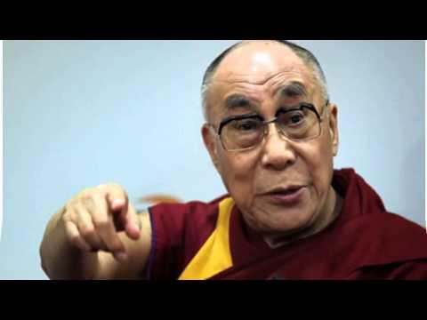 Dalai Lama expresses his anger towards South Africa's VISA applications