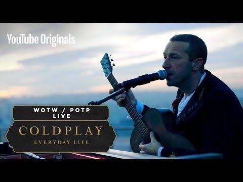 Download Coldplay - WOTW/POTP Live in Jordan Mp4 baru