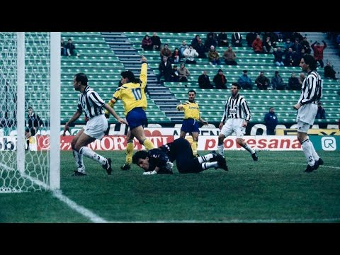 02/01/1994 - Serie A - Udinese-Juventus 0-3