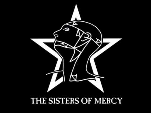 The Sisters Of Mercy -