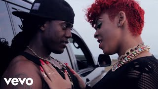 Danielle D.I., Kiprich - Hear The Pree ( Official Video 2014)