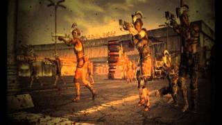 Fallout New Vegas (Mr. House Ending)