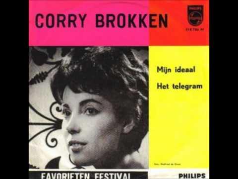 Corry Brokken - Mijn ideaal