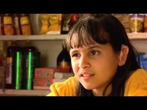 PARA MAS SEÑAS, LAURA - Capítulo 6 de la serie infantil KIPATLA.