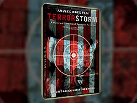TerrorStorm Full length version Video