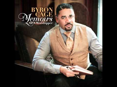 Byron Cage-Great & Mighty