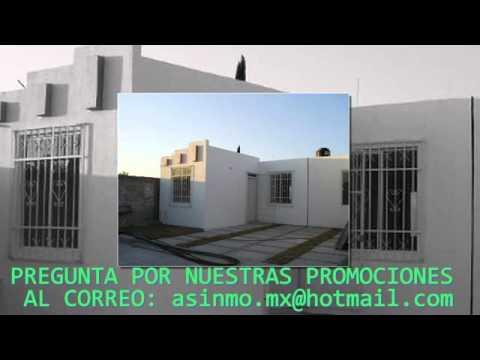 BONITAS Y AMPLIAS CASAS IXMIQUILPAN, CONOCELAS!!!