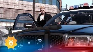 СТРИМ GTA 5 ROLEPLAY | YDDY:RP #286 - ДЕНЬ В ШТАТСКОМ (ПОЛИЦЕЙСКИЙ)