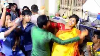 Bangla new dance 2017-bangla new project-full HD