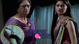 Kumkum Bhagya | 15th Sept 2015 |  Pragya & Daadi's BIG SECRET Gets Exposed