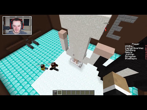 Minecraft: Building Game - UPSIDE DOWN EDITION!