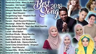 LAGU MELAYU BARU 2018 TOP HITS (TERKINI) - Lagu Malaysia Terbaru 2018 POPULAR