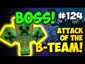 Minecraft: MARS DUNGEON! - Attack of the B-Team Ep. 124