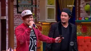 Komeng Datang Nantangin Andre Battle Rap - Best of ITS