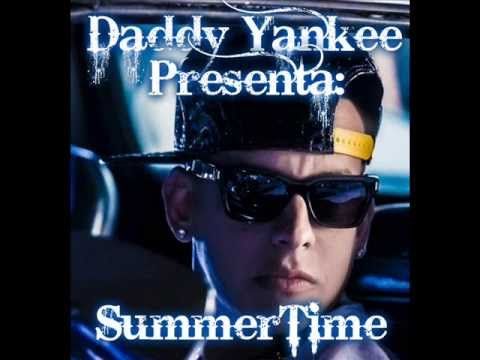 Daddy Yankee Summertime