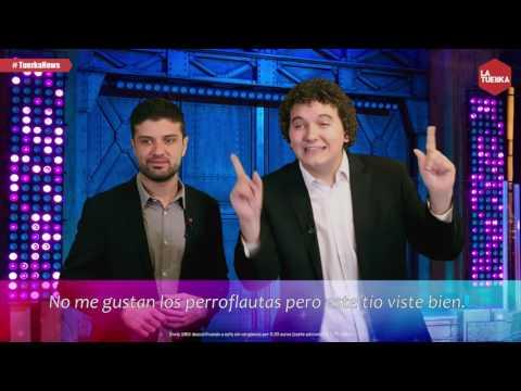 Tuerka News - Garzón en Cambio (a) Radical