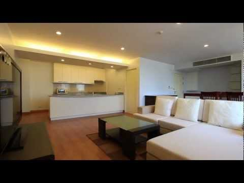 2-Bedroom Apartment for Rent at Park View Mansion I Bangkok Condo Finder