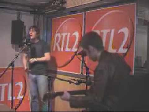 Matchbox Twenty - Unwell acoustic live