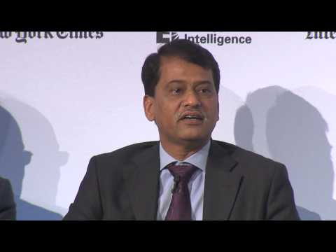 India Oil & Gas: Industry Response to Supply Challenges - Oil & Money 2014