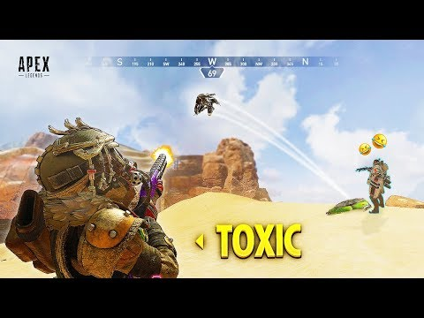 Apex Legends WTF & Funny Moments #45