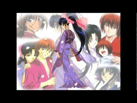 Rurouni Kenshin - Minagoroshi No Elegy -A Theme Of Sekihoutai- HD