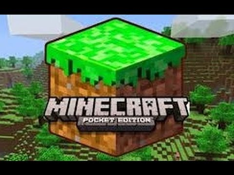 [0.7.1]Minecraft Pocket Edition Free Download for Android