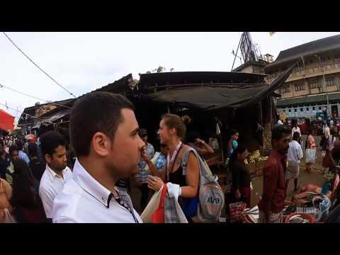 Sri Lanka - Pursuit