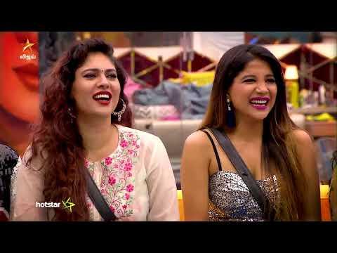 Bigg Boss 3 Promo 14-07-2019 Vijay TV Show Online