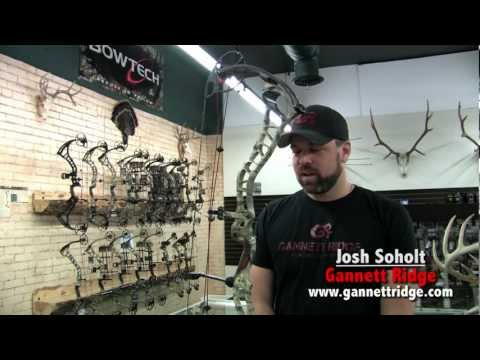 2012 Bowtech Insanity CPXL