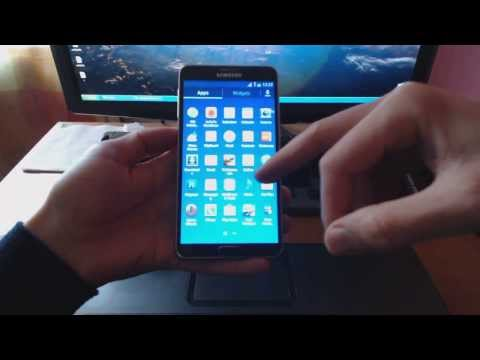 1:1 Galaxy Note 3 SM-900 Clone Review