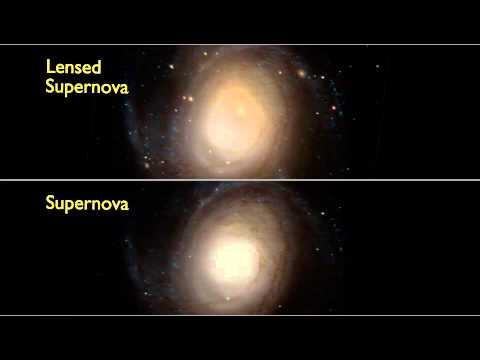 Cosmic Illusion With Gravitational Lensing