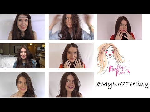 #myno7feeling - Seven Days of No7 Makeup
