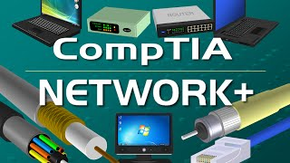 CompTIA Network+ Certification Video Course