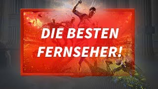 Die Besten Fernseher | 2018 | Ultra Guide | Hall of Products #1 Tv's