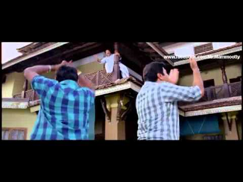 Ente Nenjinullile Cobra Song  mammootty Lal video