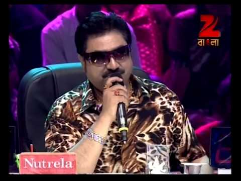 Sa Re Ga Ma Pa Gane Gane Tomar Mone - Episode 20 - July 25 2014...