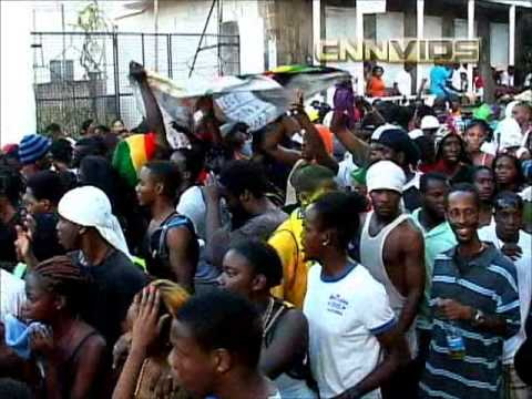 Nu Vybes Band Jouvert Morning 2k13 video