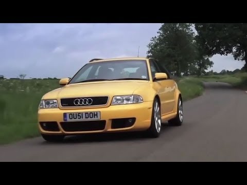 The Inner Workings of Audi Tradition - /INSIDE QUATTRO