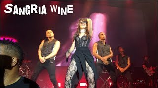 Download Lagu Sangria Wine (FULL PERFORMANCE) Gratis STAFABAND