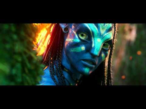 Avatar - Re Release HD Trailer