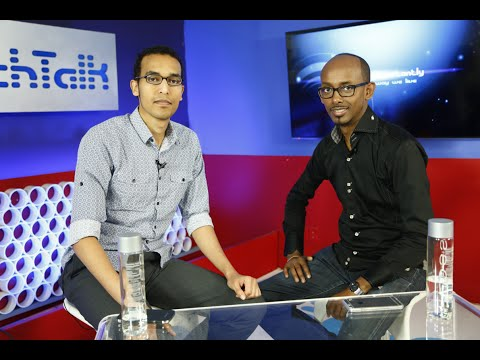 S5 Ep.9 PART2 - 23 Years Old Michael Mekonnen 5.0 GPA MIT Bs/Ms Grad & Google Engineer