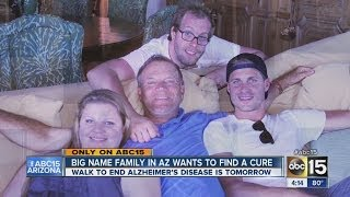 Family of Glen Campbell talks about dealing with Alzheimer