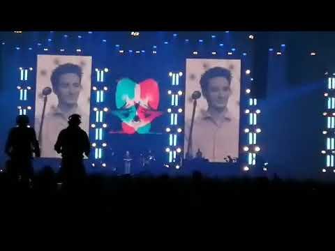 Budapest Hungary Halott Pénz 15 Éves Jubileumi Koncert Papp László Aréna 2019 ...Brutál jó koncert