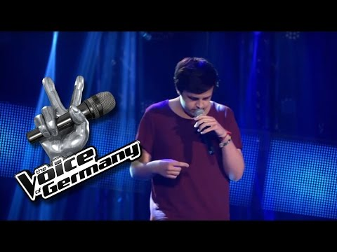 Download Lagu Stressed Out - Twenty One Pilots | Fabian Blesin Cover | The Voice of Germany 2016 | Blind Audition MP3 Free