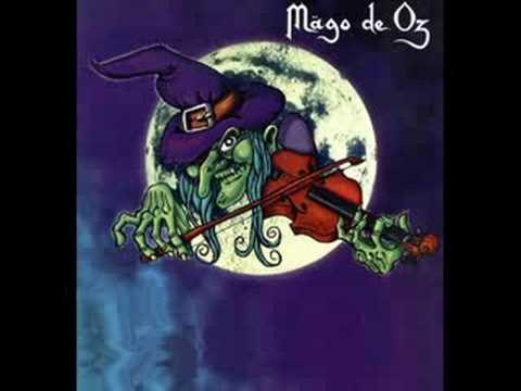 Mago de Oz - Mago de Oz - El Santo Grial (Letra incluida)