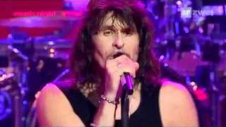 Watch Gotthard Let It Be video