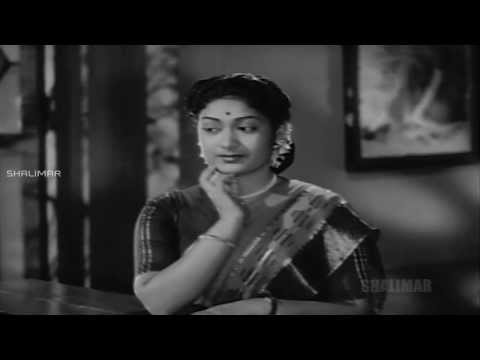 Kaavalante Istaale Video Song || Missamma Movie || Ntr, Anr, Svr, Savitri, Jamuna video